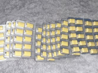 180 Chicles de Nicotina 4mg Exp 05/22 for Sale in Long Beach,  CA