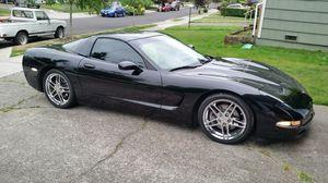 2002 chevy corvette for Sale in Tacoma, WA