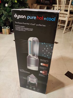 Brand new Dyson pure hot+cool HP01 fan for Sale in Chino Hills, CA