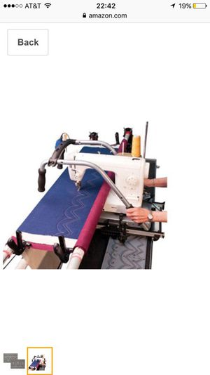 Grace Quilting Plastic Pattern Perfect for Sale in Millersville, MD