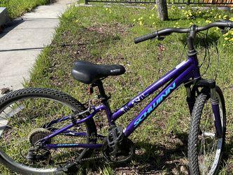 """SCHWINN Ranger 24"""" Unisex for Sale in Redwood City,  CA"""