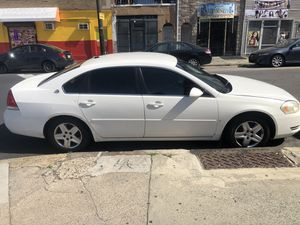 Chevy impala for Sale in Philadelphia, PA