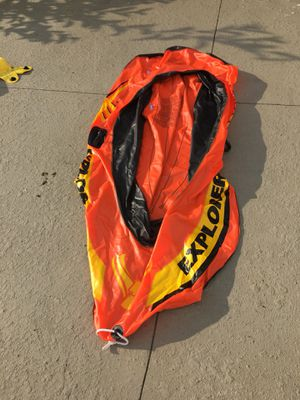 Inflatable boat for Sale in Wesley Chapel, FL