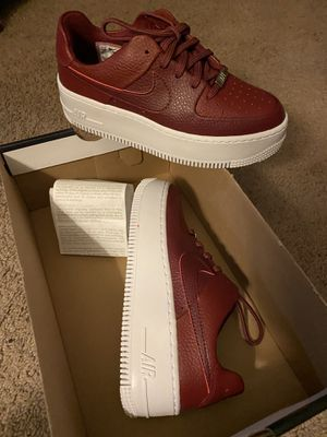 AirForCe 1 Sz 5 women for Sale in Los Angeles, CA