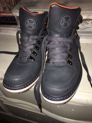 Hawke & Company Lace Up Jordan Boots for Sale in San Antonio, TX