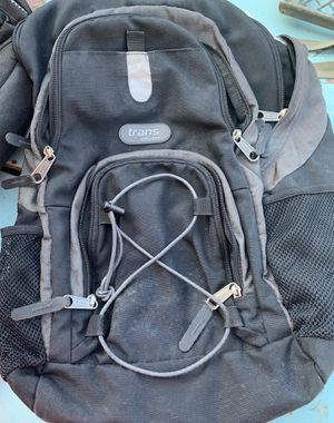 Trans by Jan sport backpack for Sale in Escondido, CA