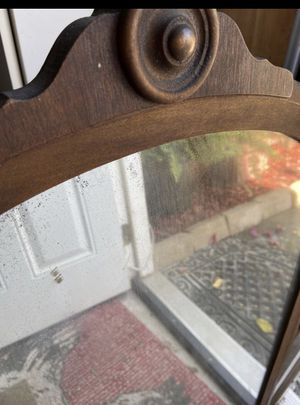 Antique mirror for Sale in Cerritos, CA