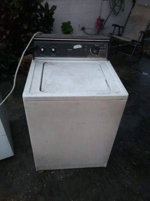 Matching washer n dryer for Sale in Winter Haven, FL