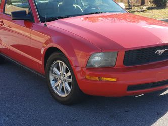 08 MUSTANG 4.0 V6 for Sale in Marietta,  GA