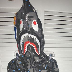 Space Camo Bape Hoodie for Sale in Hollywood, FL