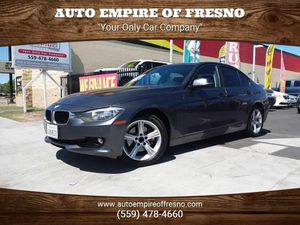 2012 BMW 3 Series for Sale in Fresno, CA