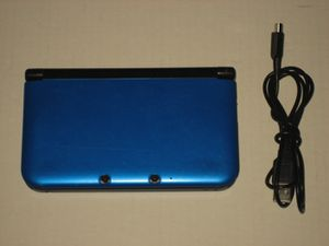 Modded Nintendo 3DS XL w/ 16 Games for Sale in Nashua, NH