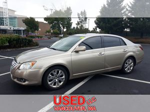 2008 Toyota Avalon for Sale in Vancouver, WA