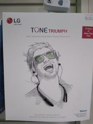 LG Tone Headset for Sale in Wausau, WI
