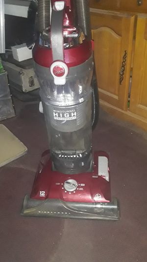 Hoover, Vacuum, WindTunnel High Performance for Sale in Phoenix, AZ