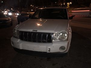 Grand Jeep Cherokee for Sale in Silver Spring, MD