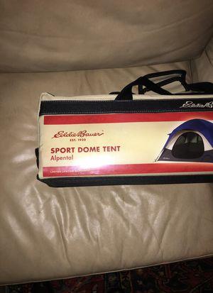 Tent, sport dome, 4 person for Sale in Atlanta, GA