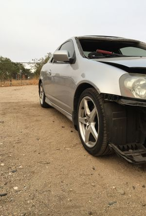 Acura Rsx type s 2005-06 full part out for Sale in Hesperia, CA