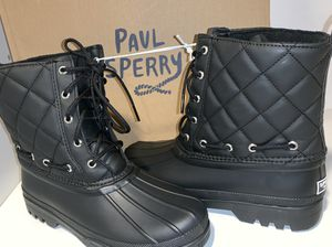Sperry Women's Boots- size 7 for Sale in Brookfield, WI