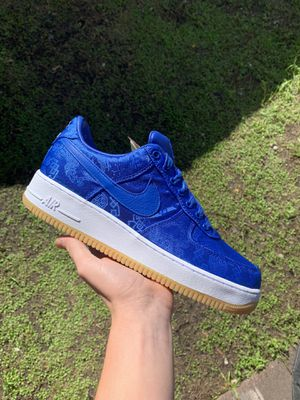 Clot x Nike Air Force 1 for Sale in Miami, FL