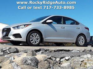 2018 Hyundai Accent for Sale in Ephrata, PA