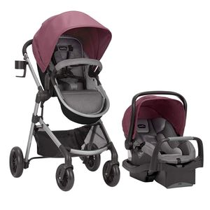 Evenflo Pivot Modular Travel Stroller System for Sale in Oak Lawn, IL