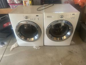 Washer and dryer for Sale in Aurora, CO