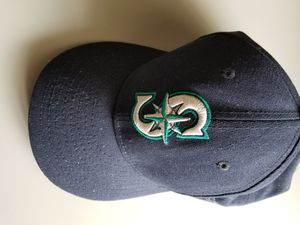 Seattle Mariners baseball cap size 7 1/4. for Sale in Bellaire, TX