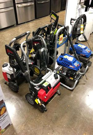Power Washers$$ G1 for Sale in Fort Worth, TX