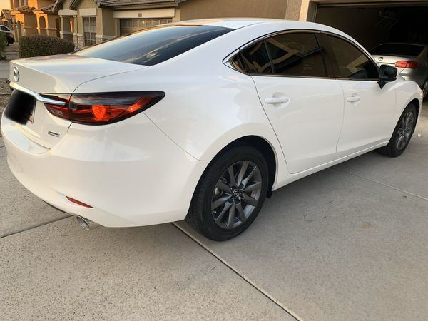 Mazda 6 sport 2018