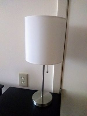 Table lamp for Sale in Niceville, FL