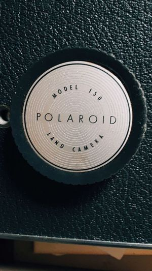 Polaroid 150 model land camera for Sale in Mangham, LA