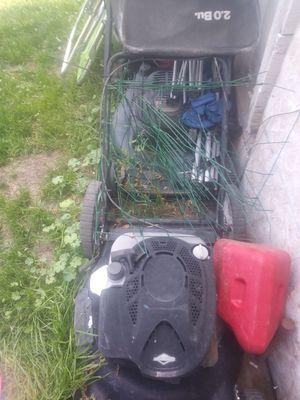 2 Craftsman lawn mowers for Sale in Sandy, UT