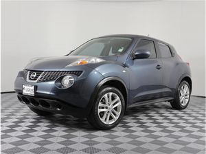 2013 Nissan JUKE for Sale in Burien, WA