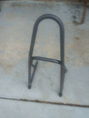 Motorcycle stand for Sale in Pompano Beach, FL