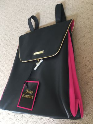 Juicy Couture backpack for Sale in Irvine, CA