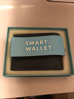 Walli Smart wallet for Sale in Cleveland, OH