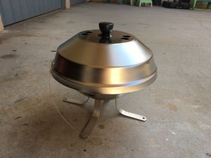 Stainless barbecue for boat or RV for Sale in Huntington Beach, CA