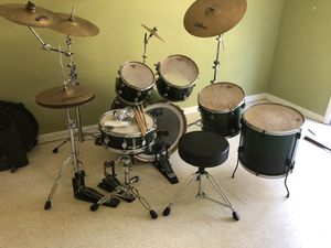 PDP by DW Drum set for Sale in Lakeland, FL