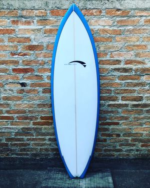 Surfboards- Twin Fin for Sale in Huntington Beach, CA