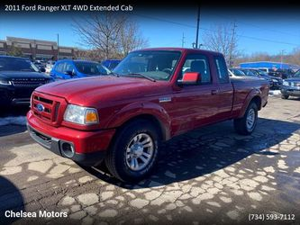 2011 Ford Ranger for Sale in Chelsea,  MI