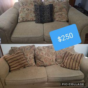 Living room set for Sale in Wichita, KS
