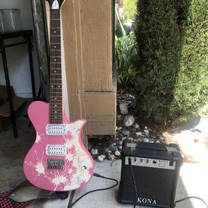 Guitar Set for Sale in San Ramon, CA