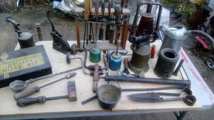 Antique, vintage tooling for Sale in Enumclaw, WA
