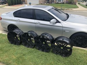 🚙 Aftermarket wheels 🚗⚙️ for Sale in Ontario, CA