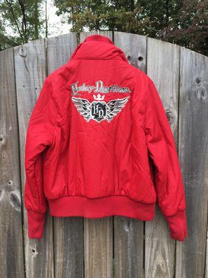 Harley Davidson Motorcycle Jacket for Sale in Marietta, GA