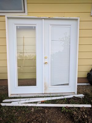 Patio french door for Sale in Cleveland, OH
