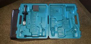 Makita drill case for Sale in Clarksburg, CA