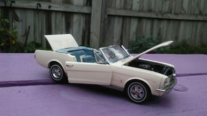 1966 Ford Mustang convertible for Sale in Chicago, IL