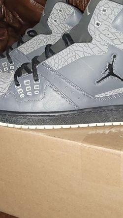 """Nike 2012 Jordan 1 Flight """"Elephant Pack """" for Sale in Beaverton,  OR"""